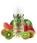 KUNAI 100ML - NINJA FRUITS