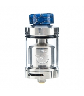REBIRTH RTA 25MM + COTTON KIT - HELLVAPE