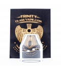 GLASS CAP BULLET KALI V2 - TRINITY GLASS VAPE