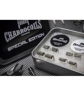ESPECIAL EDITION BOX - CHARROCOILS