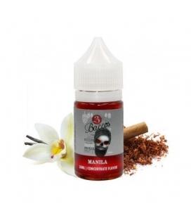 Aroma Manila - 3Baccos
