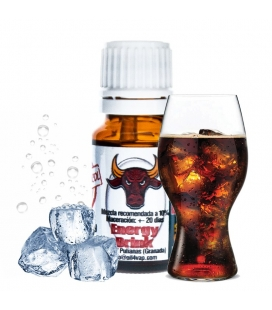 AROMA ENERGY DRINK 10ML - OIL4VAP