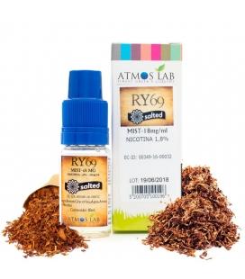 RY69 SALTED MIST 10ML - ATMOS LAB