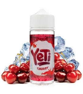Cherry 100ml - Yeti Eliquid