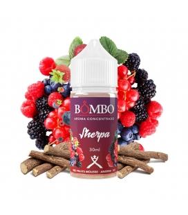 Aroma Sherpa 30ml - Bombo