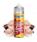 Jam Roly Poly 100ml - Kingston E-liquids