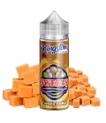 Vanilla Fudge 100ml - Kingston E-liquids