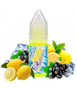 Aroma Limón, Grosella Negra 10ml - Fruizee