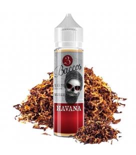 Havana 50l - 3 Baccos