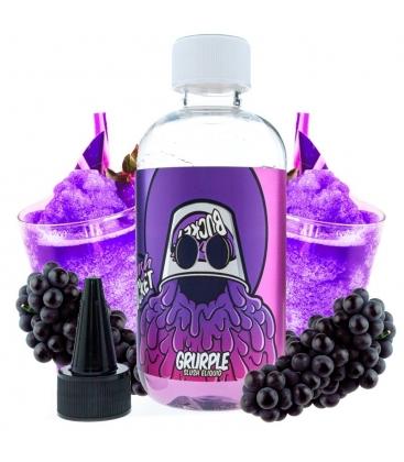 Grurple 200ml - Slush Bucket by Joe's Juice