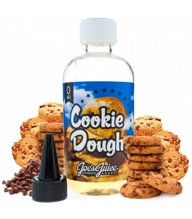 Cookie Dough 200ml - Retro Joe's by Joe's Juice