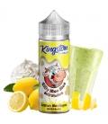 Lemon Meringue Milkshake 100ml - Kingston E-liquids