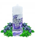Blackcurrant 100ml - UK Labs Ice