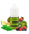 Aroma The Mint Leaf, Honeydew, Berry, Kiwi 30ml - Pachamama by Charlie's Chalk Dust