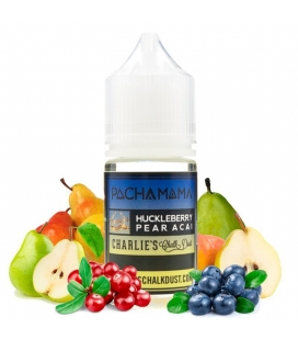 Aroma Huckleberry Pear Acai 30ml - Charlie's Chalk Dust
