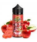 Apple Candy 100ml - Horny Flava