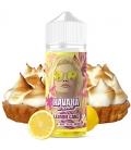 Lemon Cake 100ml - Havana Dream