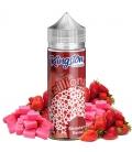 Strawberry Gazillions 100ml - Kingston E-liquids