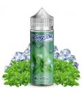 Menthol 100ml - Kingston E-liquids