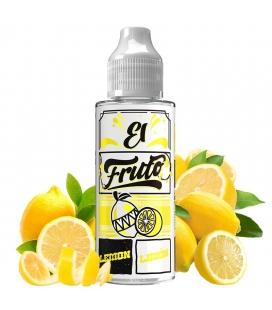 Lemon 100ml - El Fruto