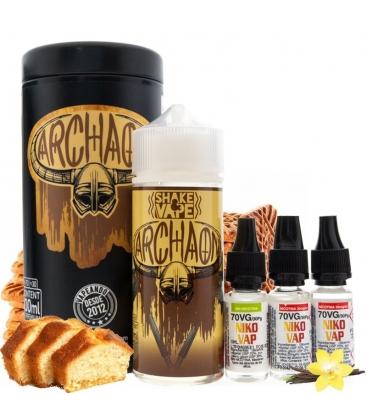 Pack Archaon 100ml - Oil4Vap