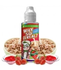 Strawberry Jam On Toast 100ml - Why So Cereal?