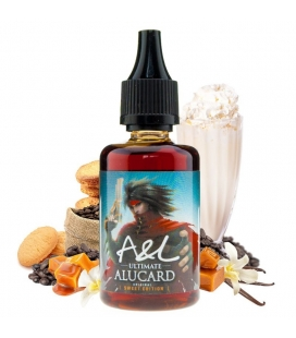 Aroma Ultimate Alucard Sweet Edition 30ml - A&L