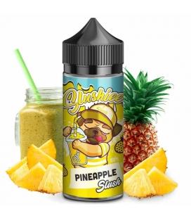 Pineapple Slush 100ml - Slushiee