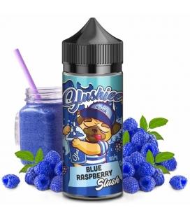 Blue Raspberry Slush 100ml - Slushiee