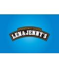 Len & Jenny's 100ml