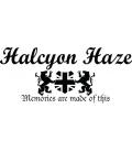 HALCYON HAZE premium e liquid (12,9€)
