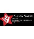 FUZION VAPOR eliquid premium USA