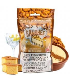 Pack Banshee + NikoVaps - Oil4Vap Sales