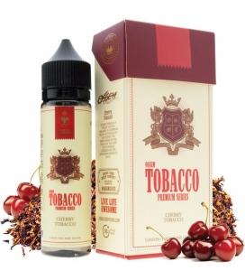 Cherry Tobacco 50ml - Ossem