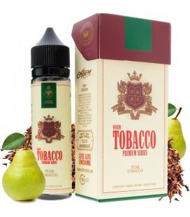 Pear Tobacco 50ml - Ossem