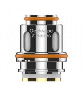 Resistencia Serie Z - Geekvape
